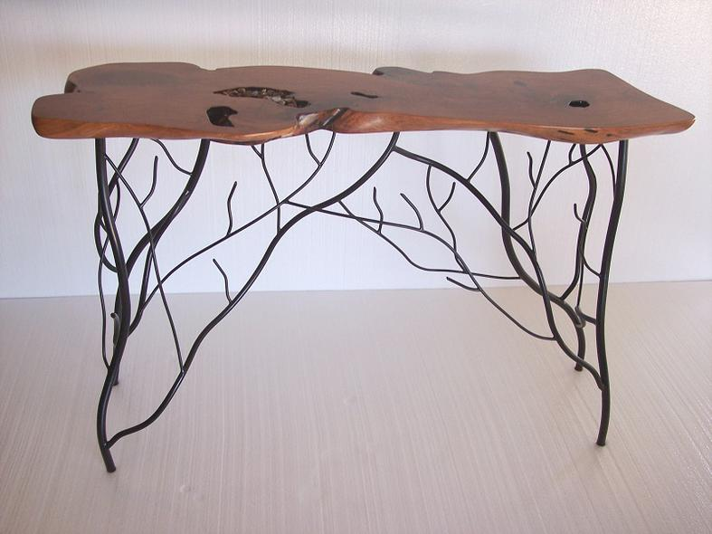 Branching Out Entry Table